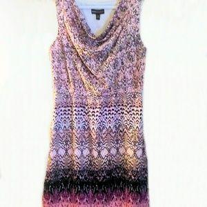 Dana Buchman Summer Dress